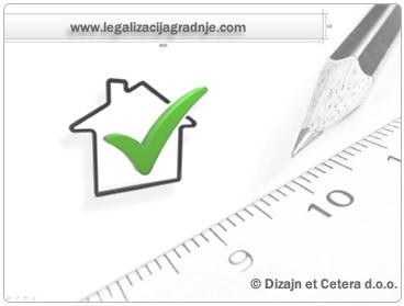 Legalizacija bespravne gradnje u postupku