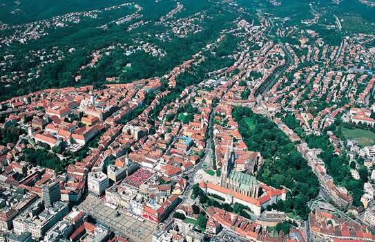 Legalizacija bespravne gradnje u Zagrebu