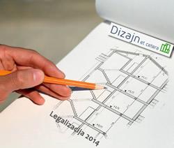 Legalizacija objekata 2014